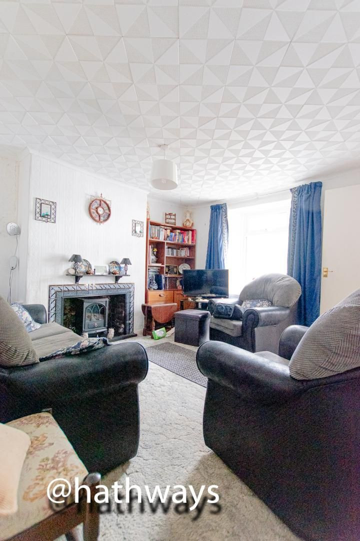 2 bed house for sale in Cwmynyscoy Road 4