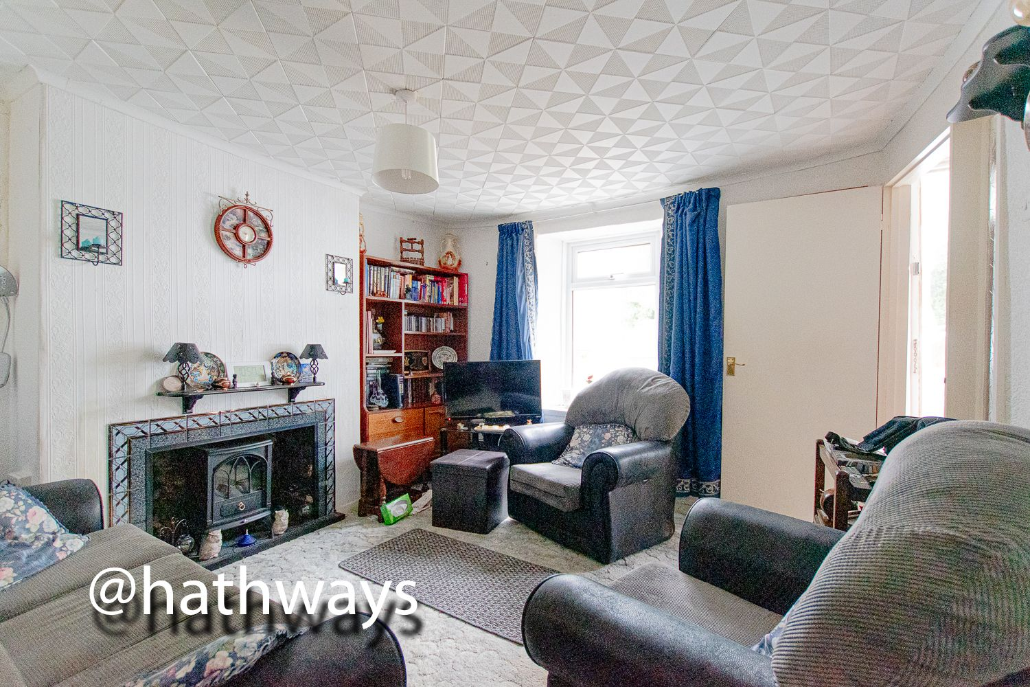 2 bed house for sale in Cwmynyscoy Road 5