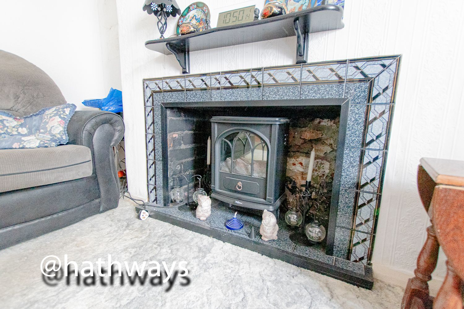 2 bed house for sale in Cwmynyscoy Road 6