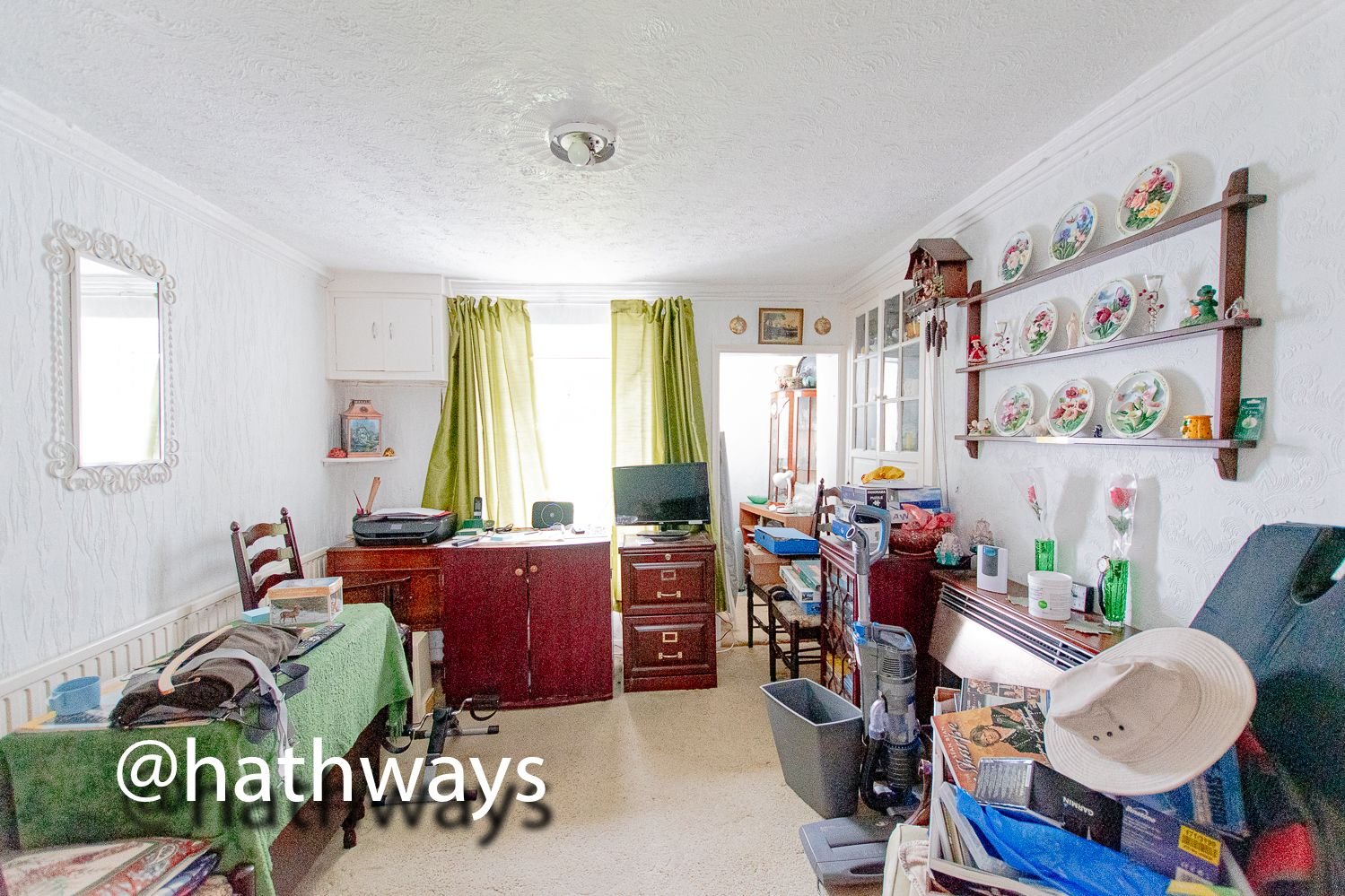 2 bed house for sale in Cwmynyscoy Road 9