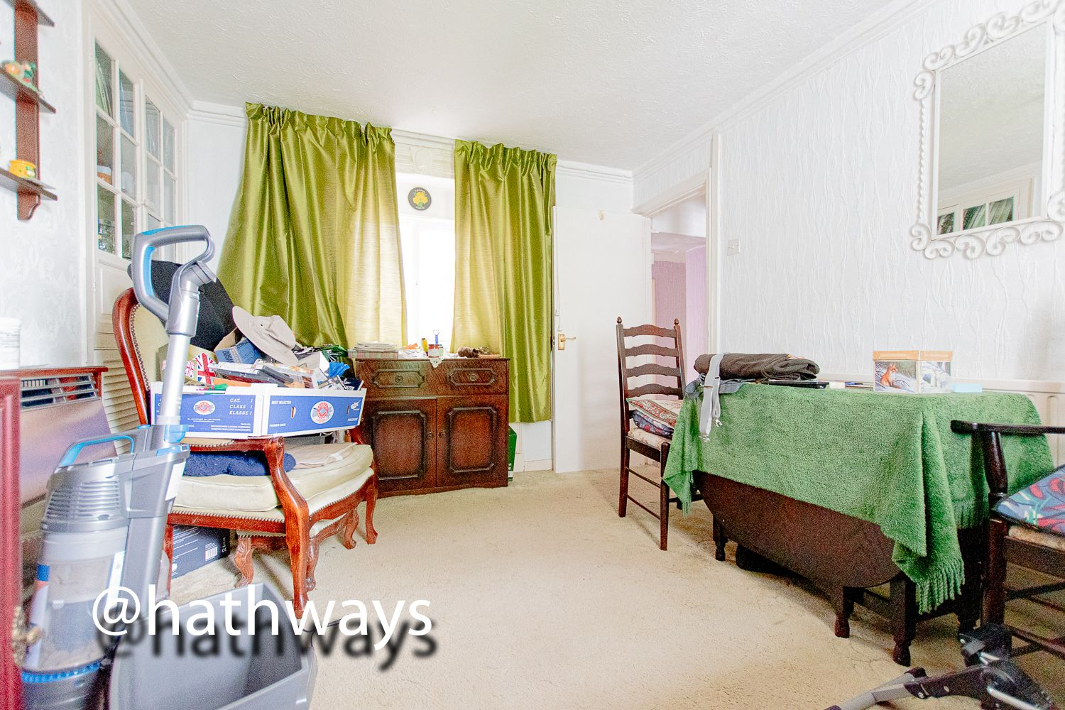 2 bed house for sale in Cwmynyscoy Road 10