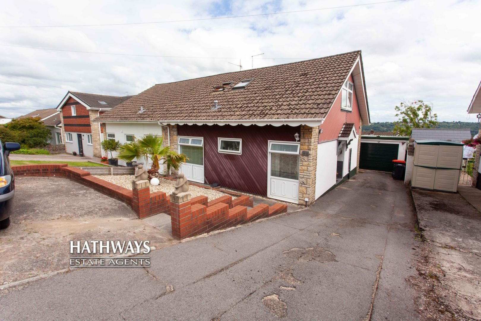 4 bed house for sale in Highfield Road  - Property Image 1
