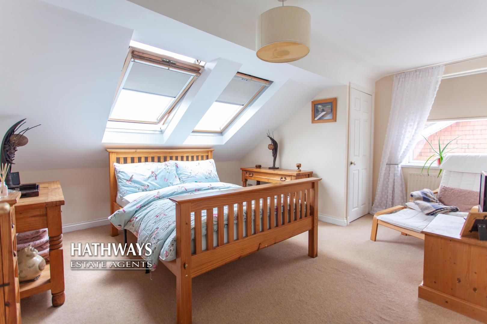 4 bed house for sale in Highfield Road  - Property Image 12
