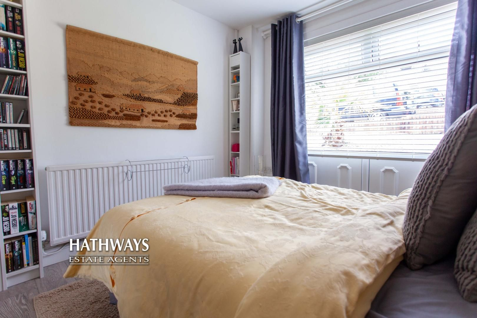 4 bed house for sale in Highfield Road 16