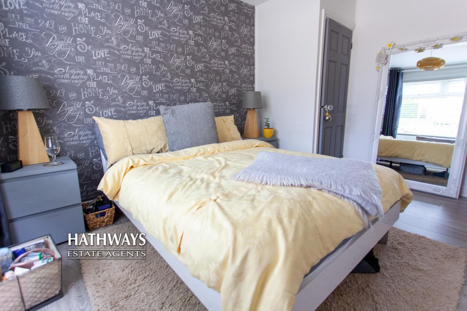 4 bed house for sale in Highfield Road 17