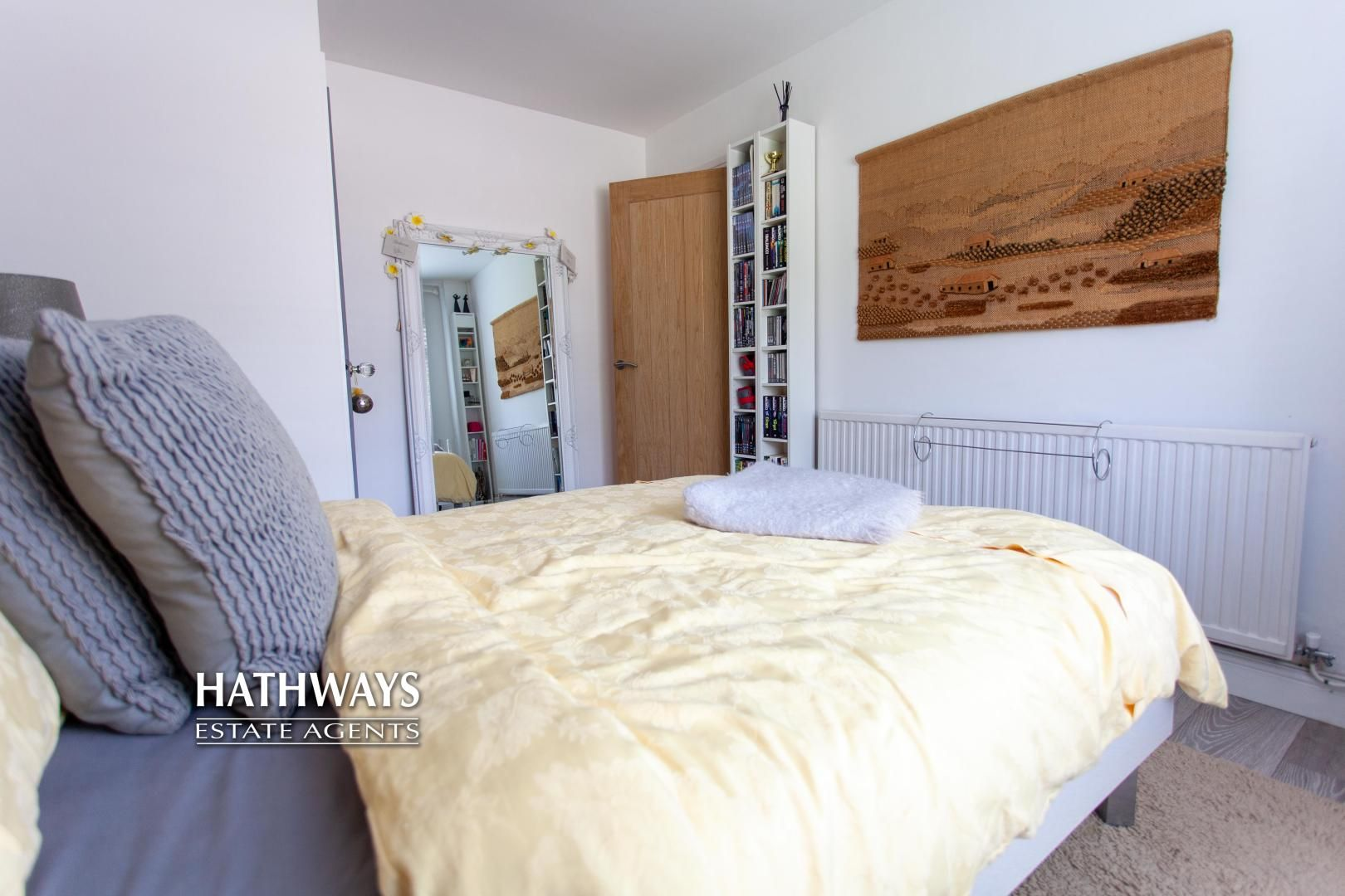 4 bed house for sale in Highfield Road 18