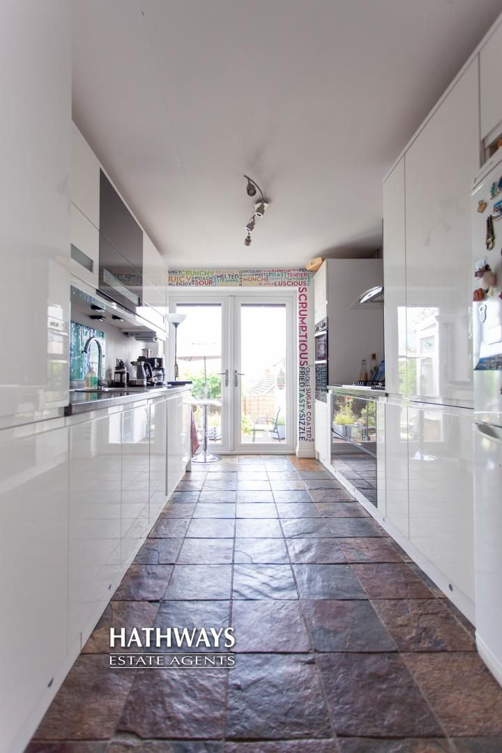 4 bed house for sale in Highfield Road 27