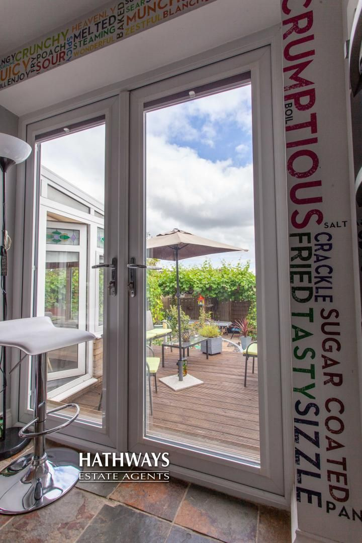 4 bed house for sale in Highfield Road  - Property Image 28