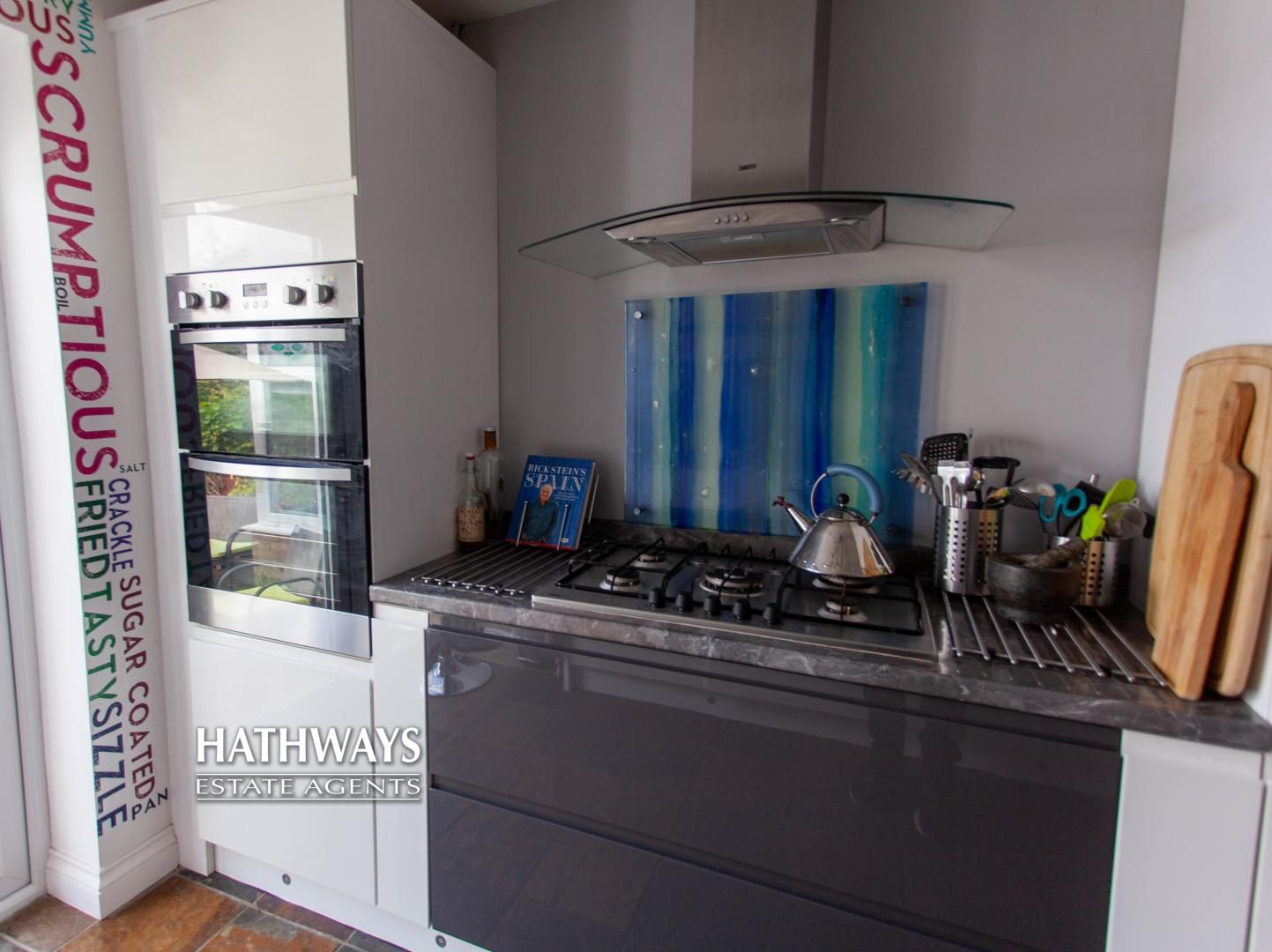 4 bed house for sale in Highfield Road  - Property Image 30
