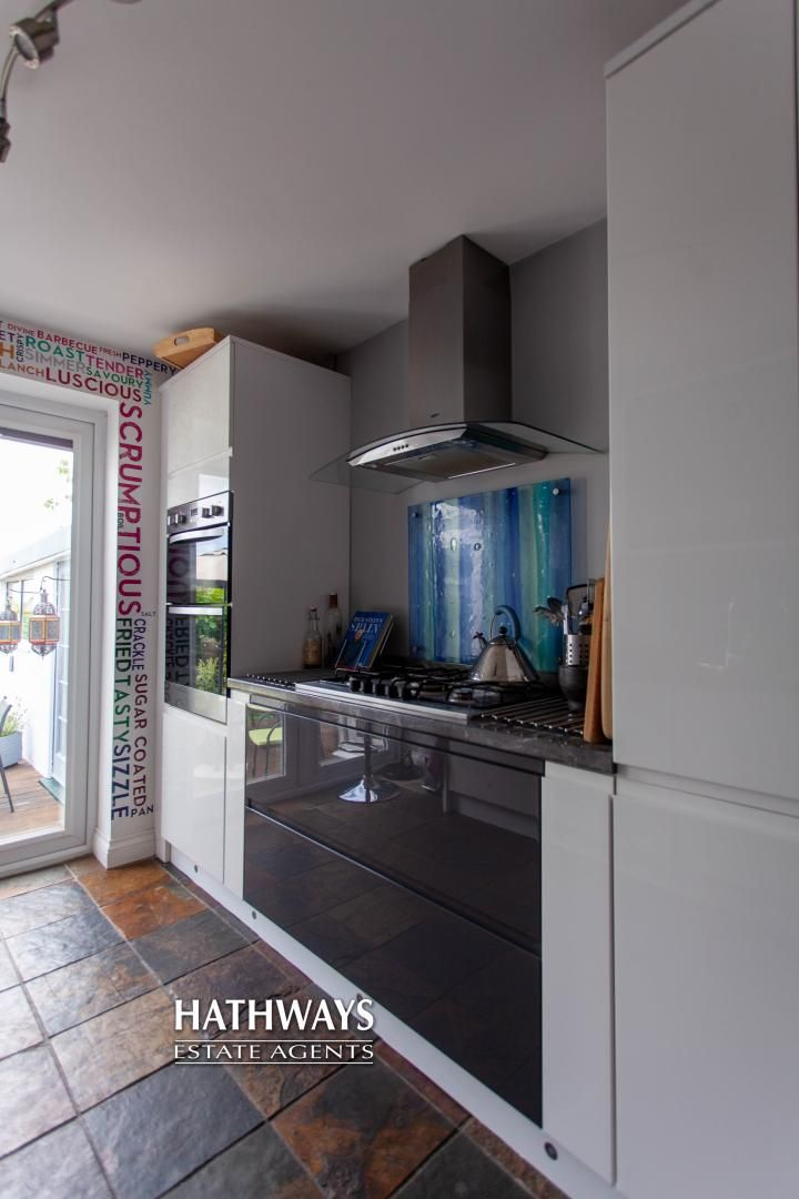 4 bed house for sale in Highfield Road 31