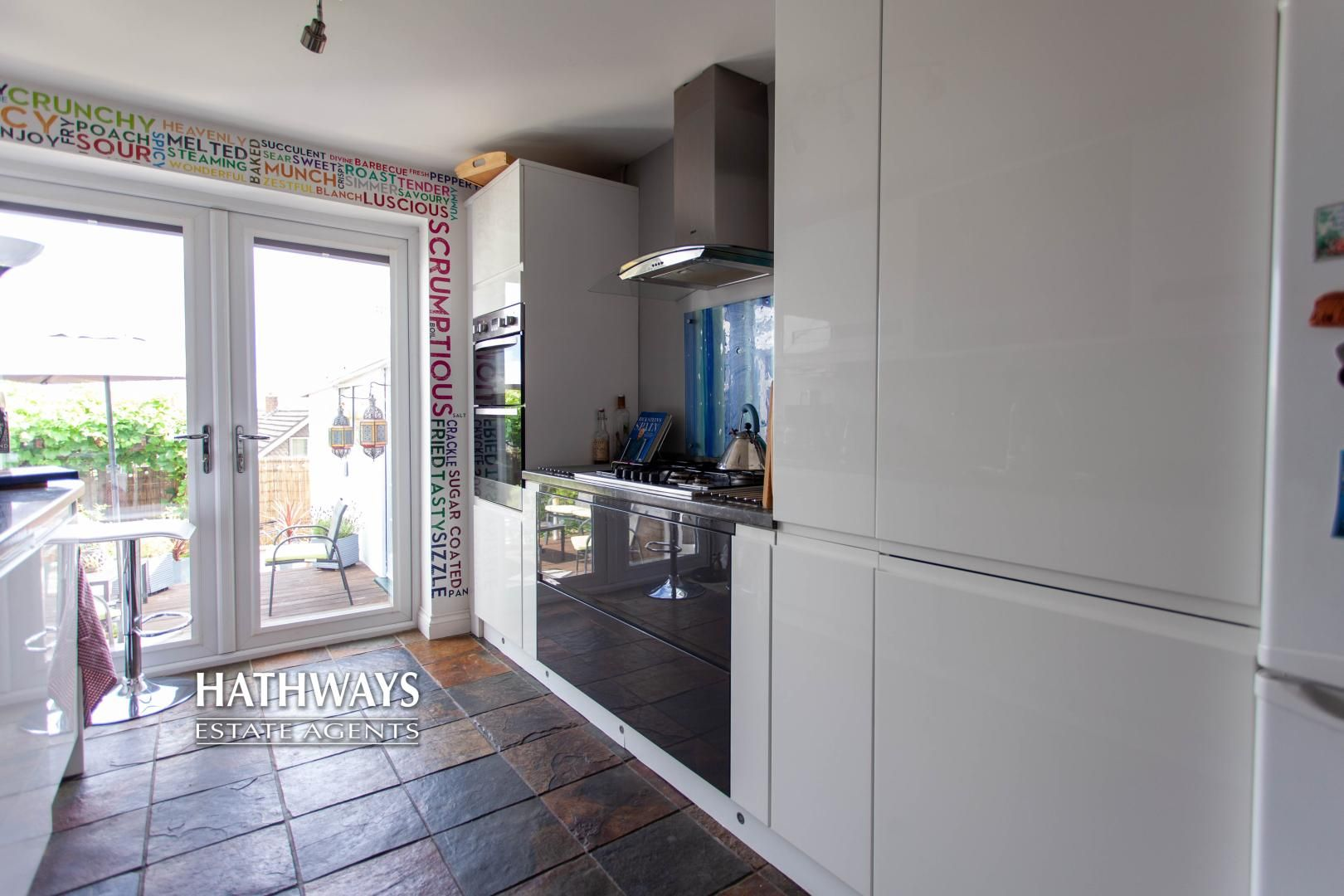 4 bed house for sale in Highfield Road 33