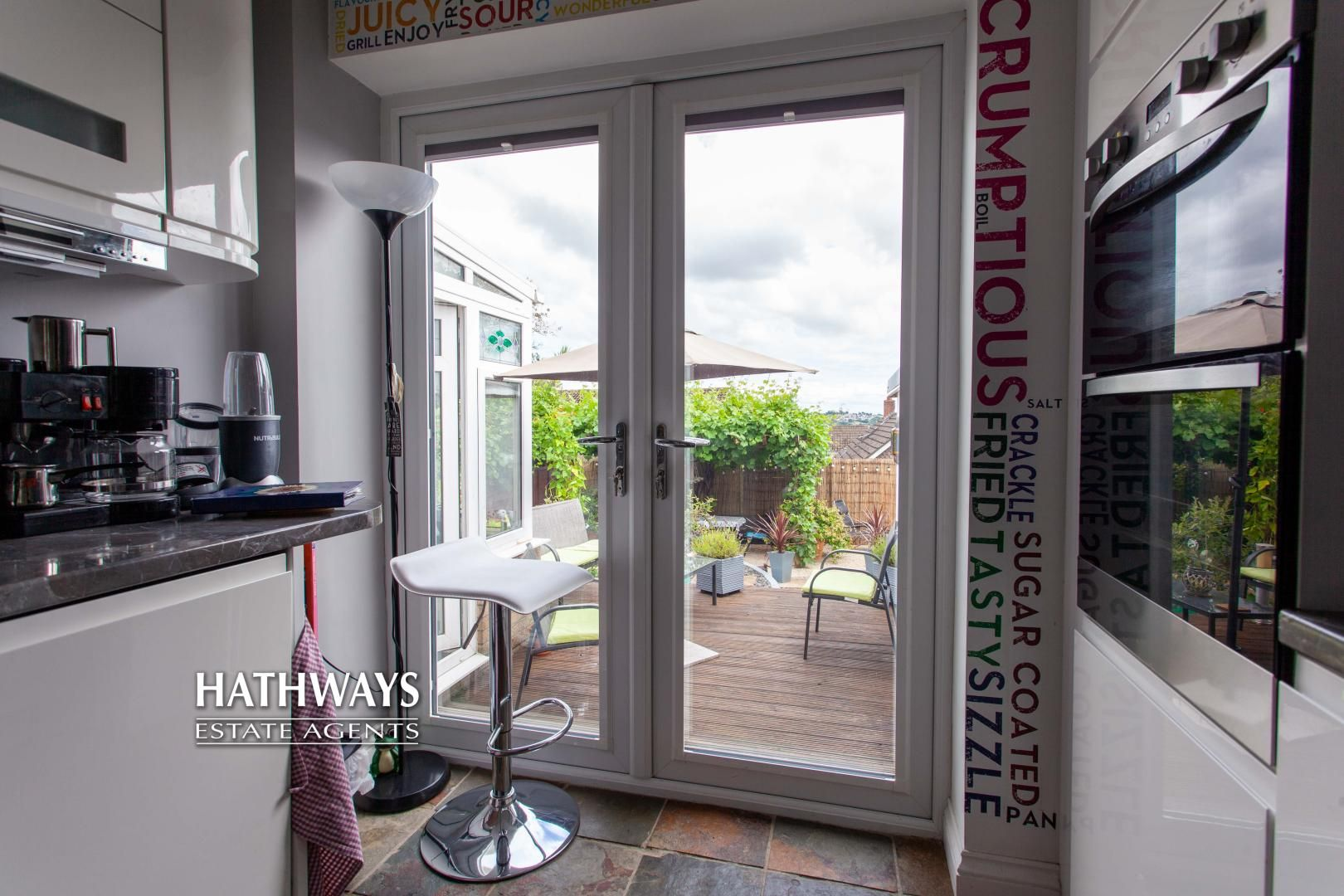 4 bed house for sale in Highfield Road 34