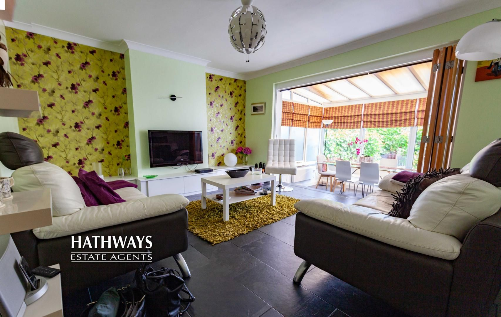 4 bed house for sale in Highfield Road  - Property Image 37
