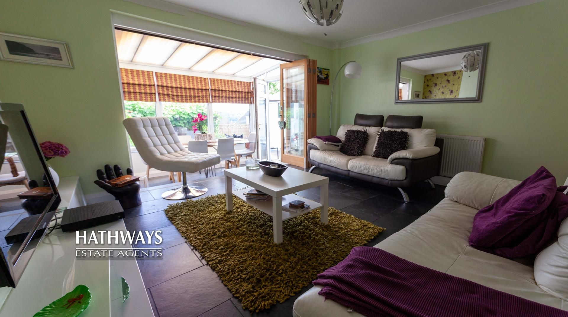 4 bed house for sale in Highfield Road  - Property Image 38