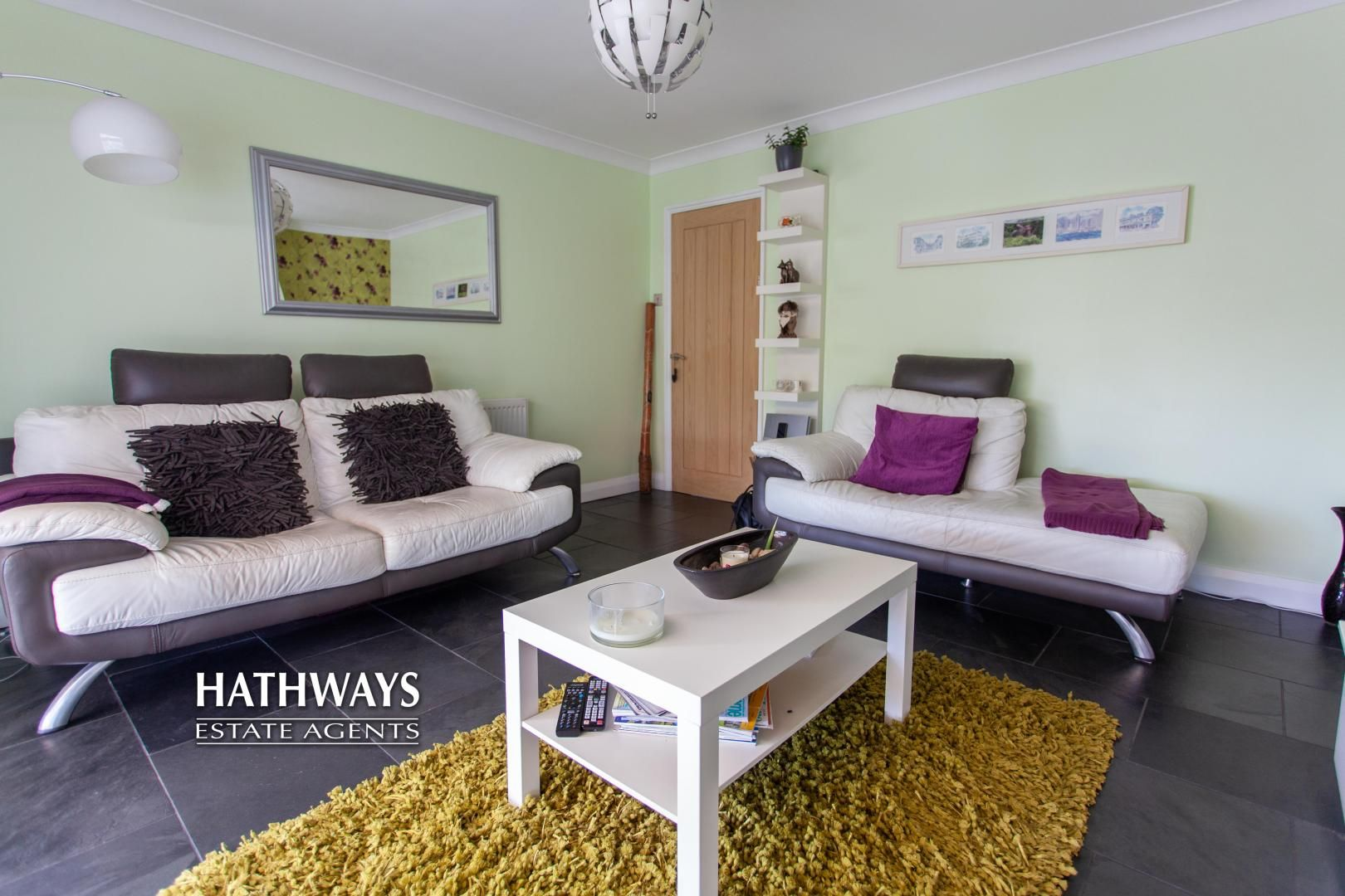 4 bed house for sale in Highfield Road 40
