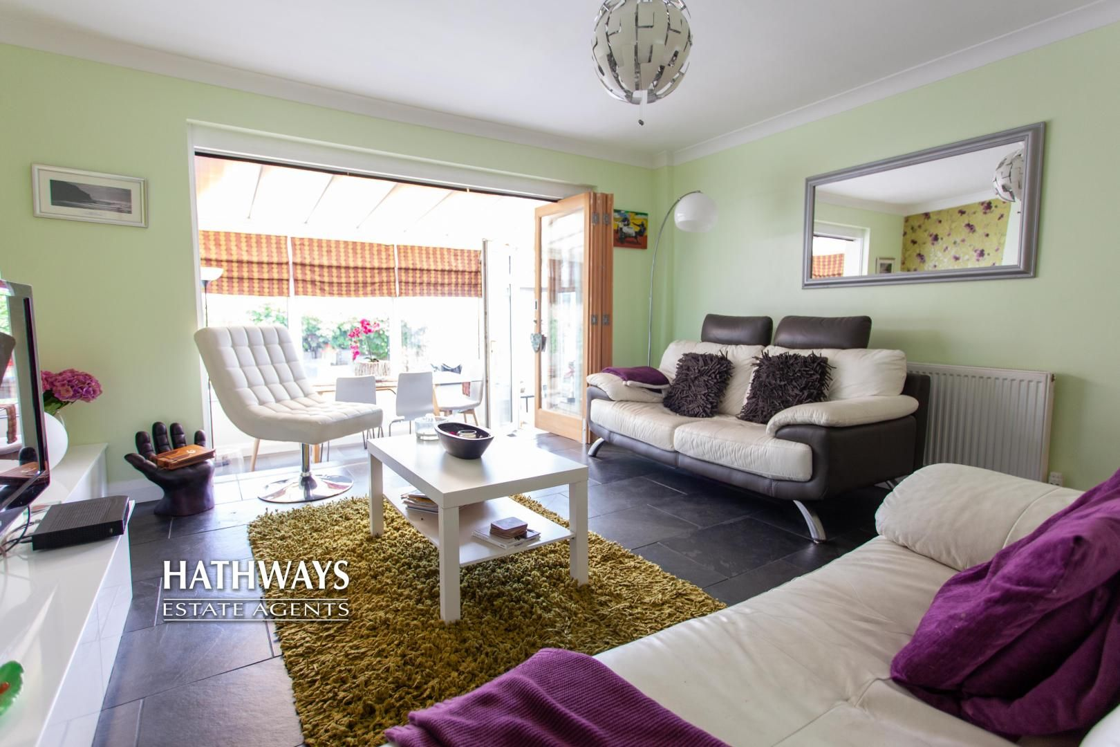 4 bed house for sale in Highfield Road  - Property Image 41