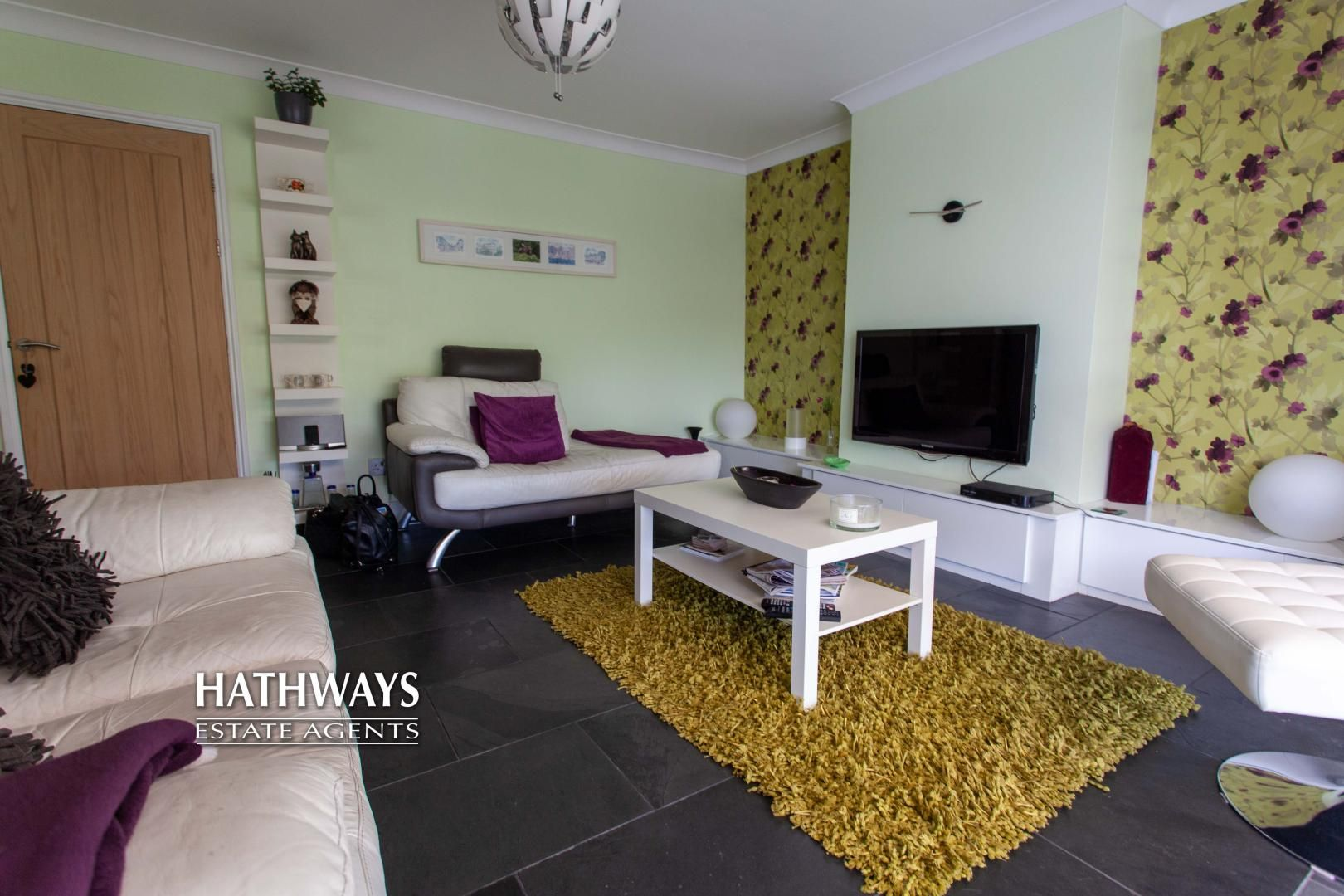 4 bed house for sale in Highfield Road  - Property Image 43