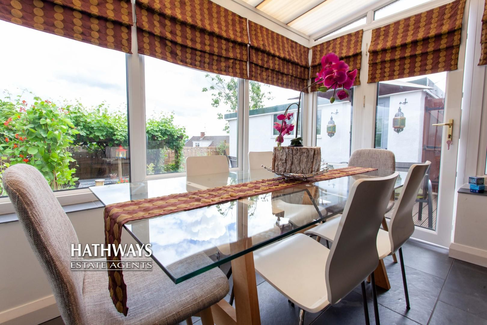 4 bed house for sale in Highfield Road  - Property Image 47
