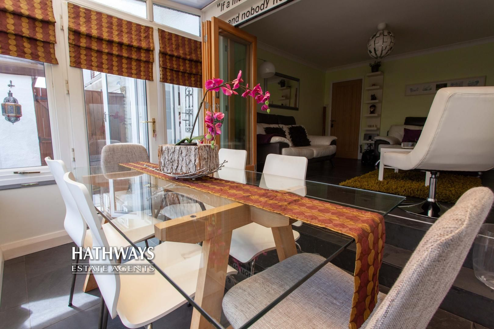 4 bed house for sale in Highfield Road 49