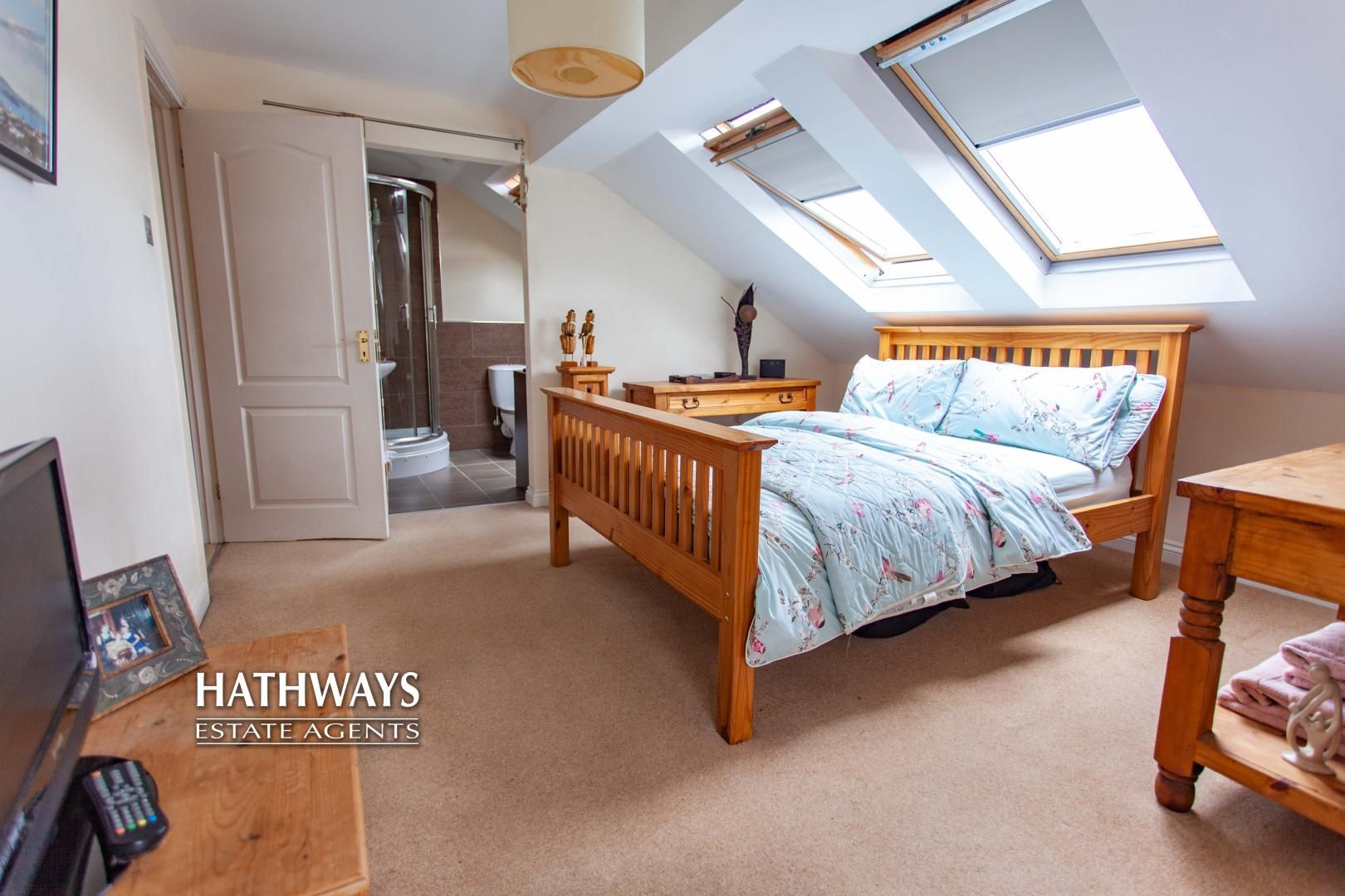 4 bed house for sale in Highfield Road  - Property Image 52