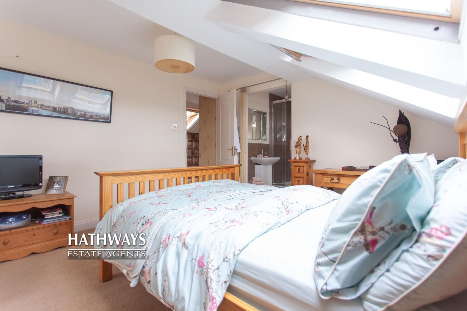 4 bed house for sale in Highfield Road 53