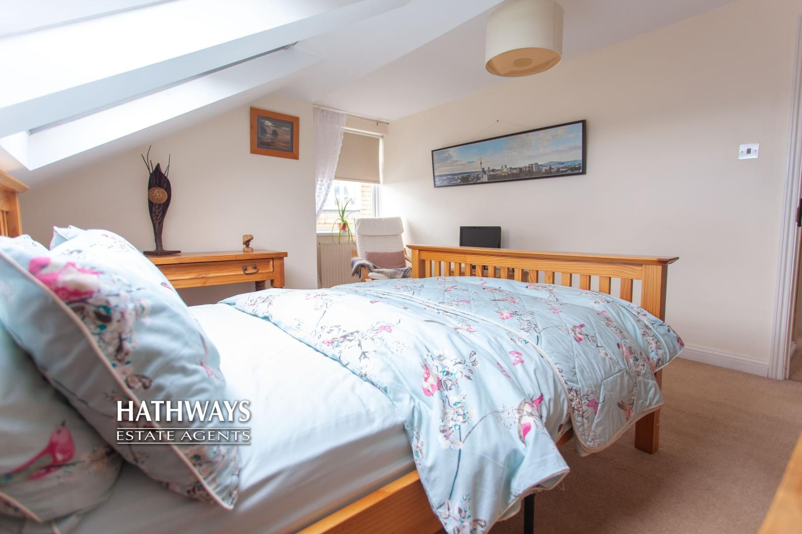4 bed house for sale in Highfield Road 54