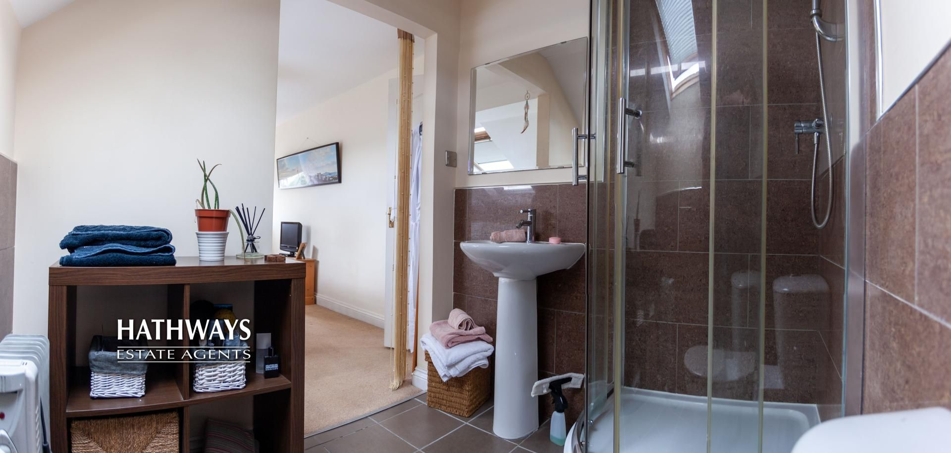 4 bed house for sale in Highfield Road  - Property Image 57