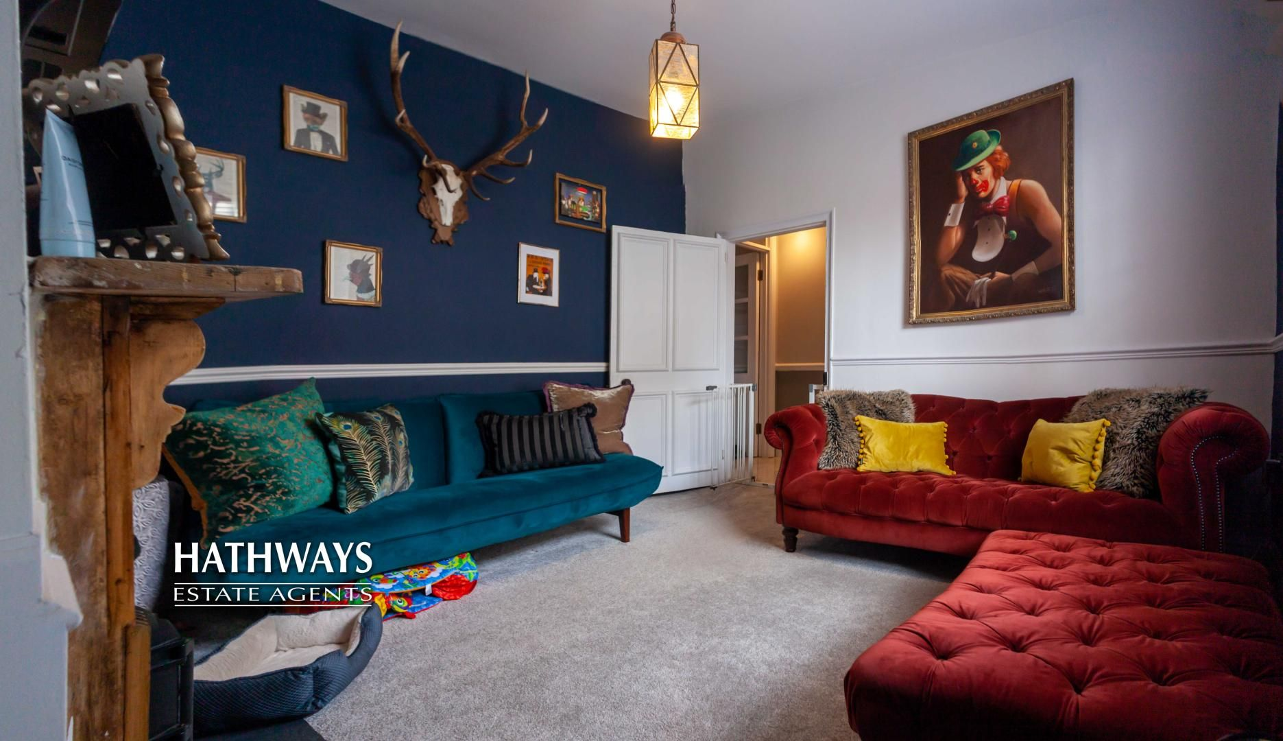 4 bed house for sale in High Street  - Property Image 11