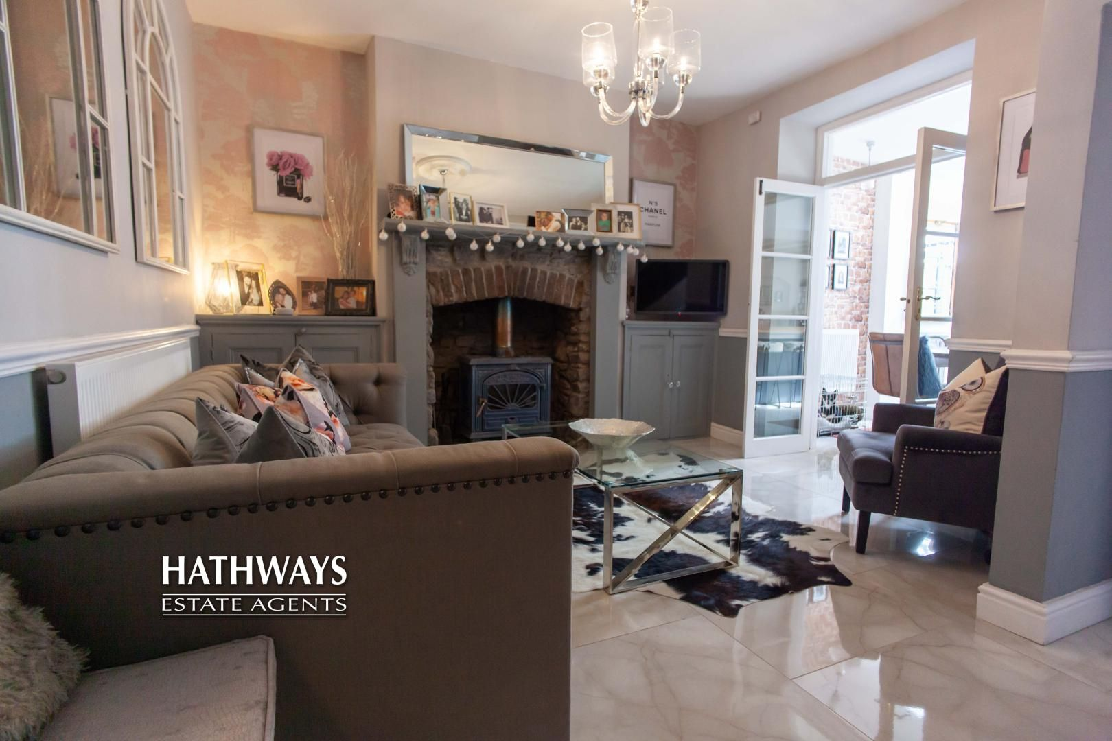 4 bed house for sale in High Street 12