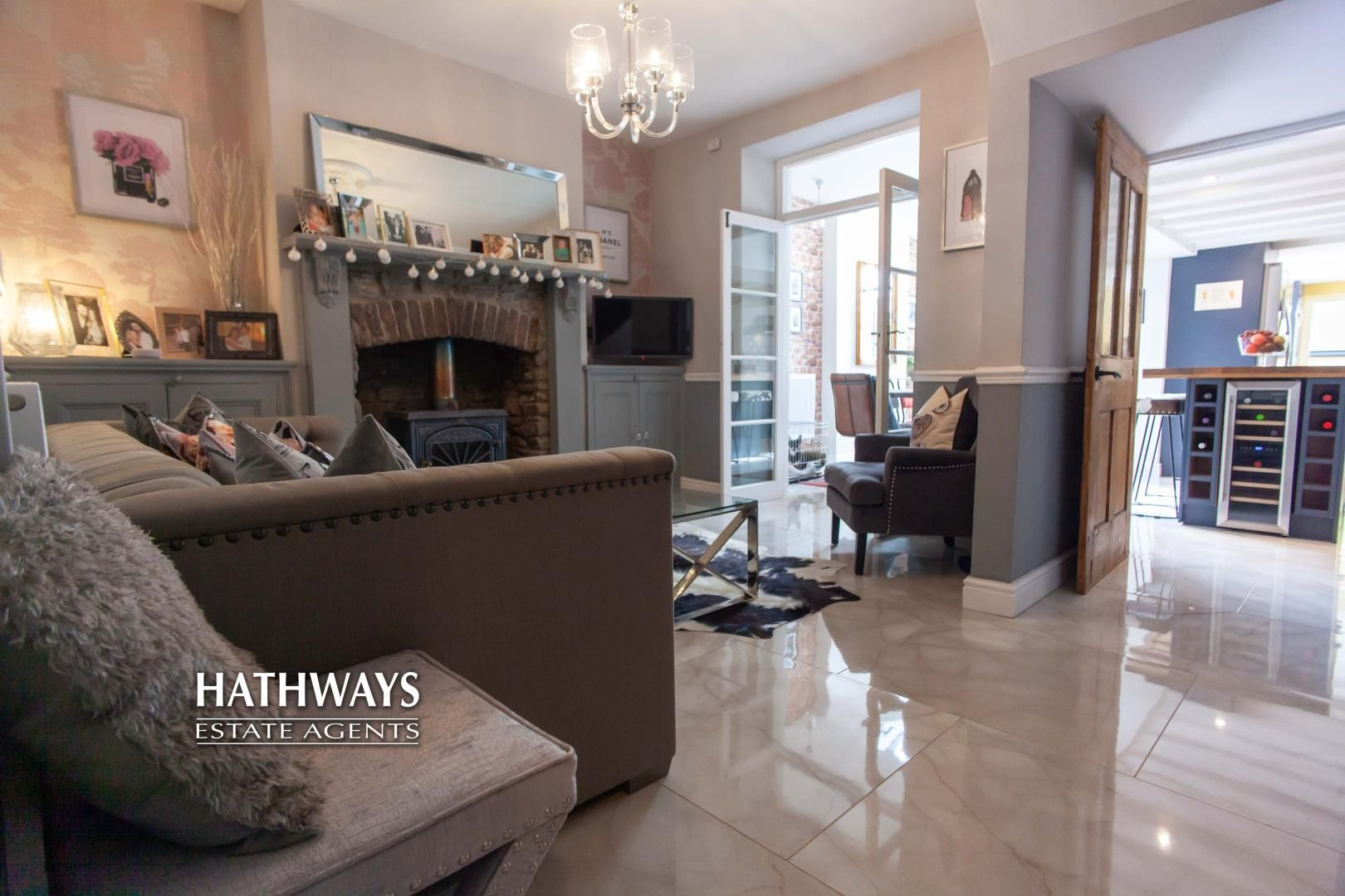4 bed house for sale in High Street 13