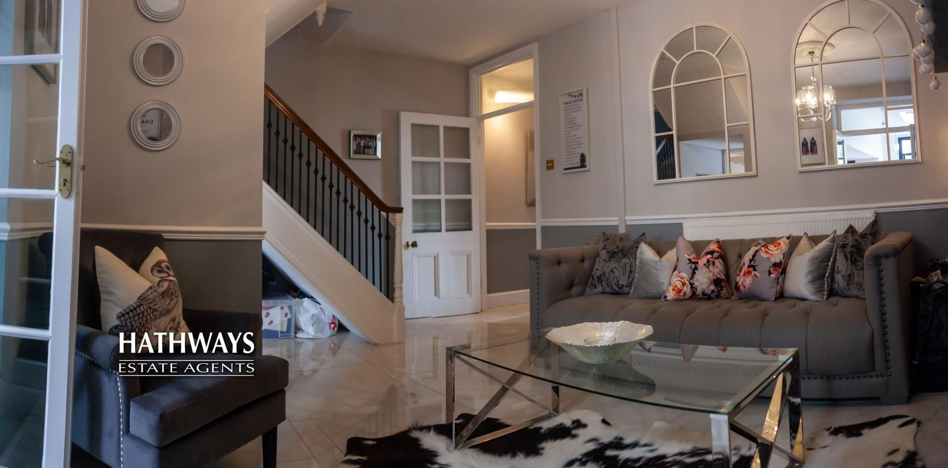 4 bed house for sale in High Street 14