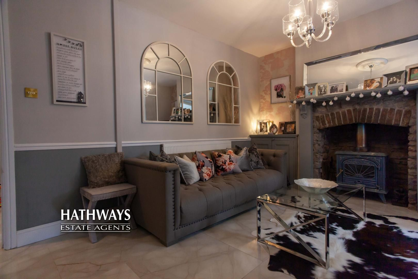 4 bed house for sale in High Street 15