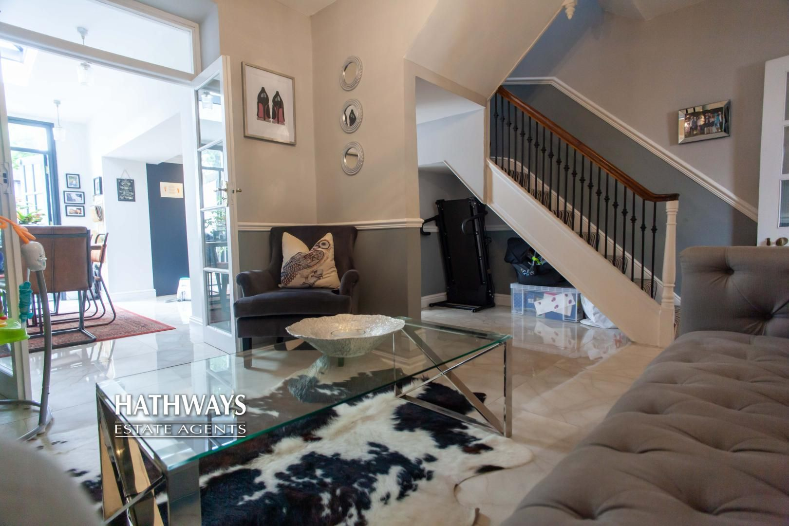 4 bed house for sale in High Street 16