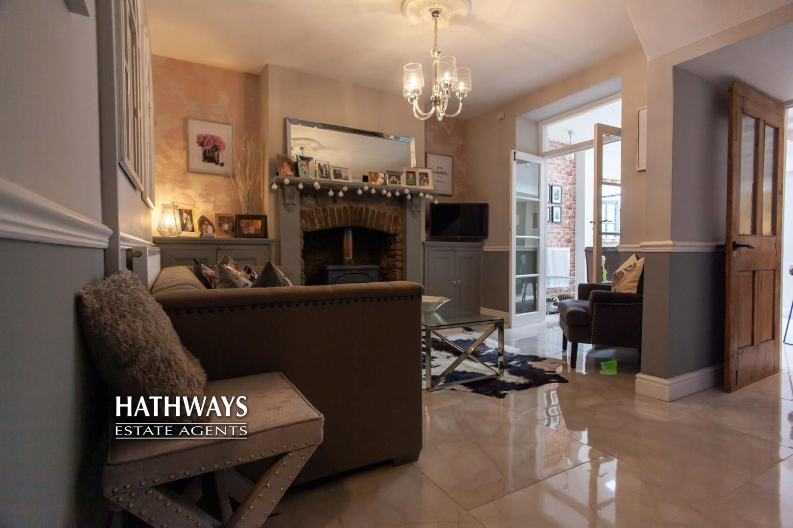 4 bed house for sale in High Street 17