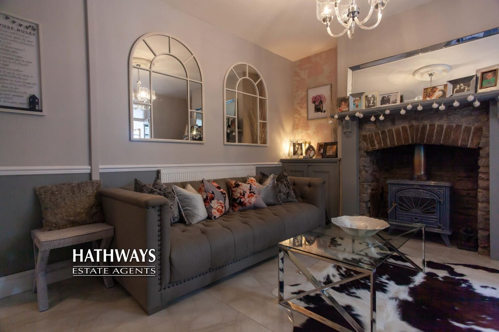 4 bed house for sale in High Street 19