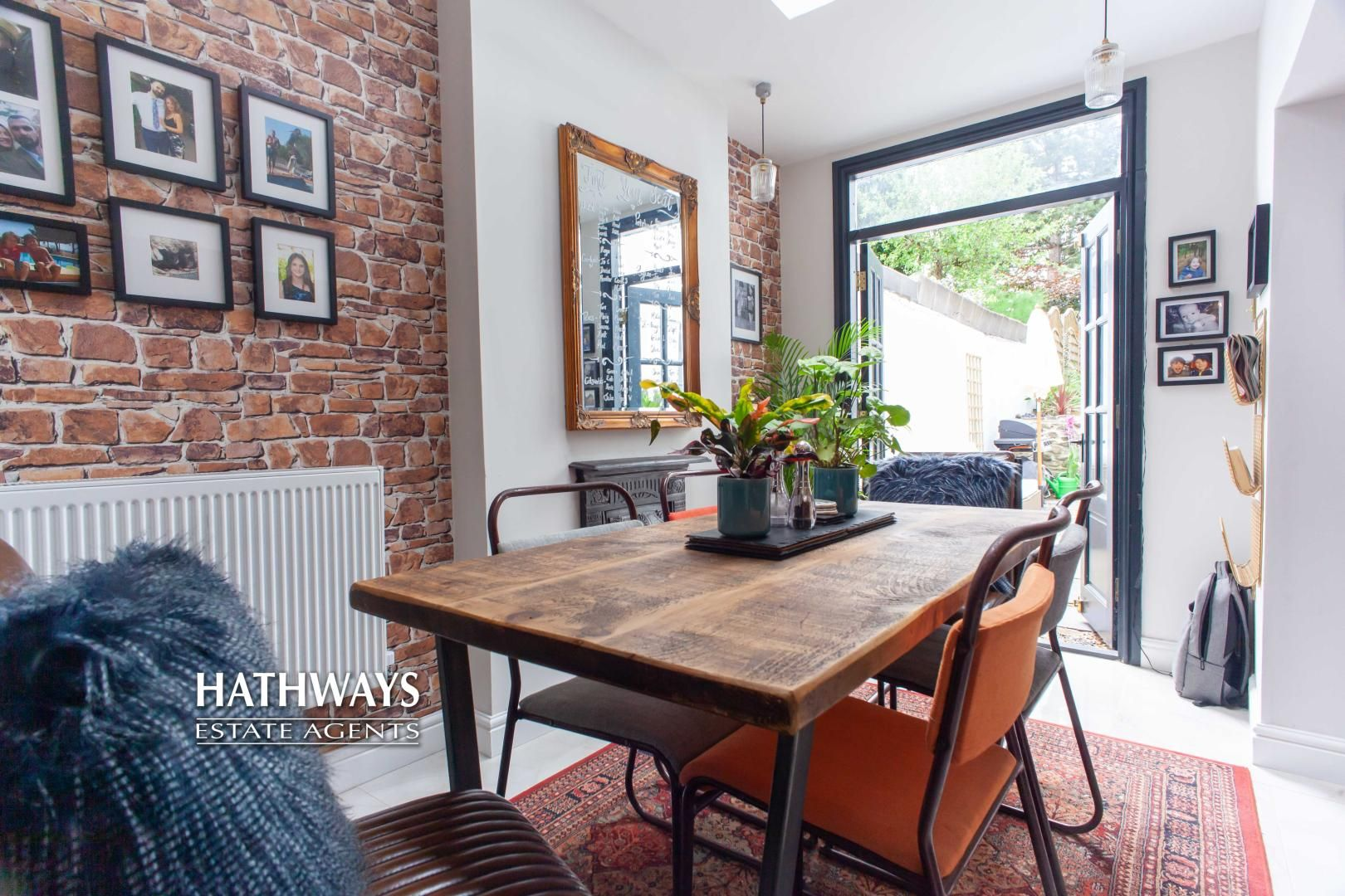 4 bed house for sale in High Street 20