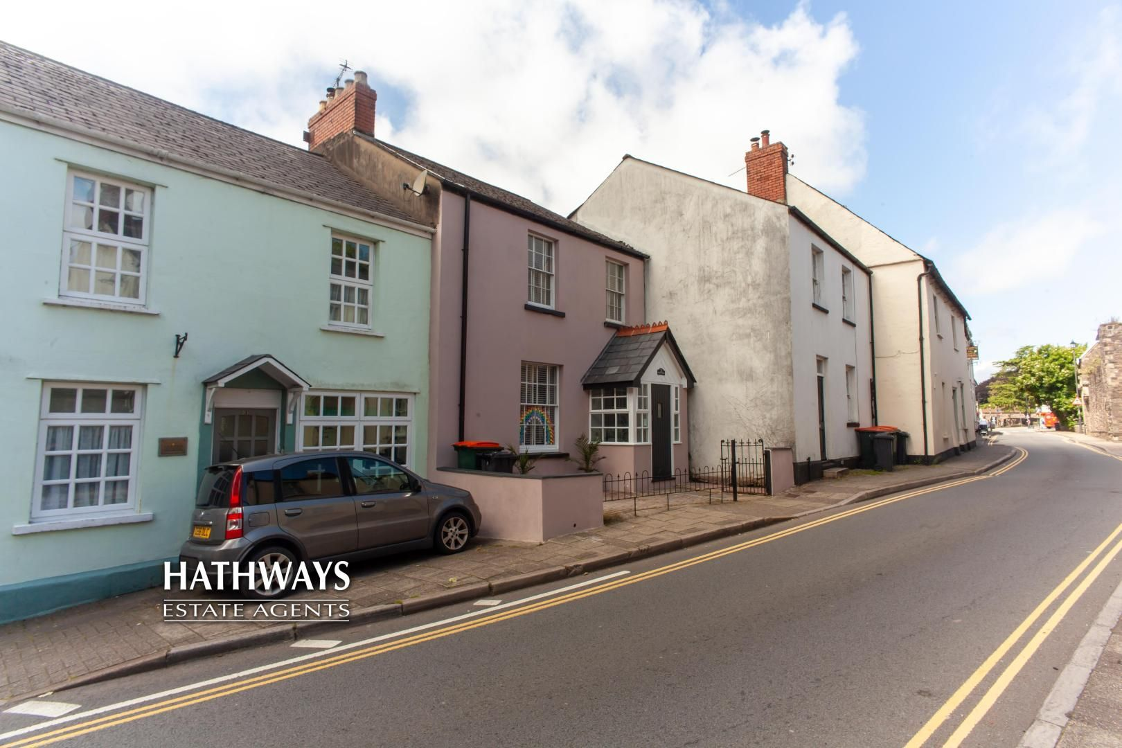 4 bed house for sale in High Street 3