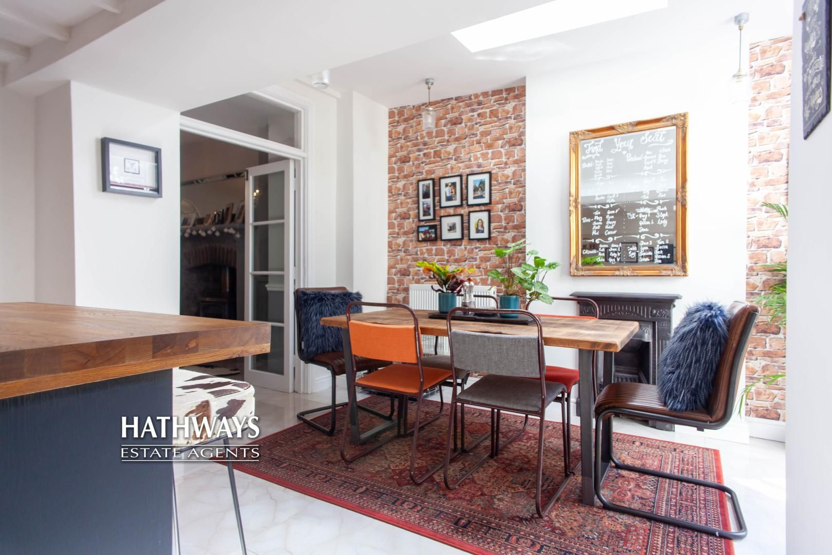 4 bed house for sale in High Street 21