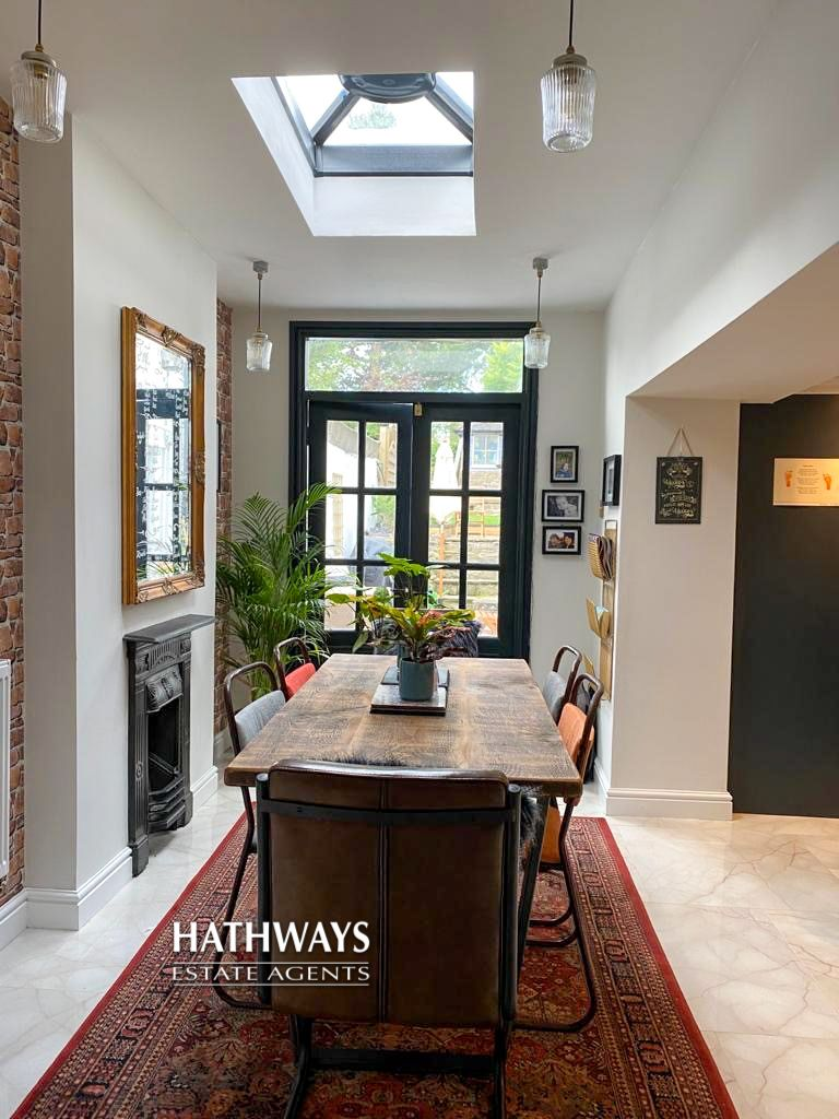4 bed house for sale in High Street  - Property Image 22