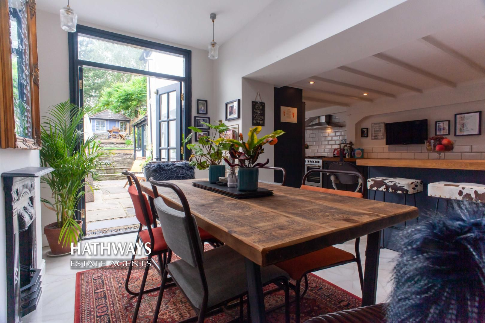 4 bed house for sale in High Street 23