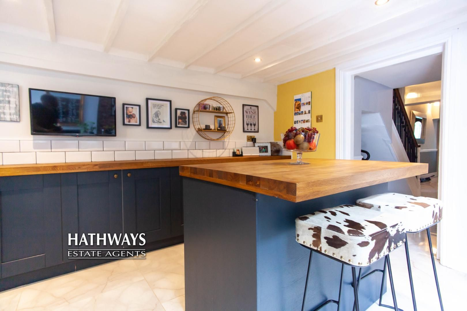 4 bed house for sale in High Street 29