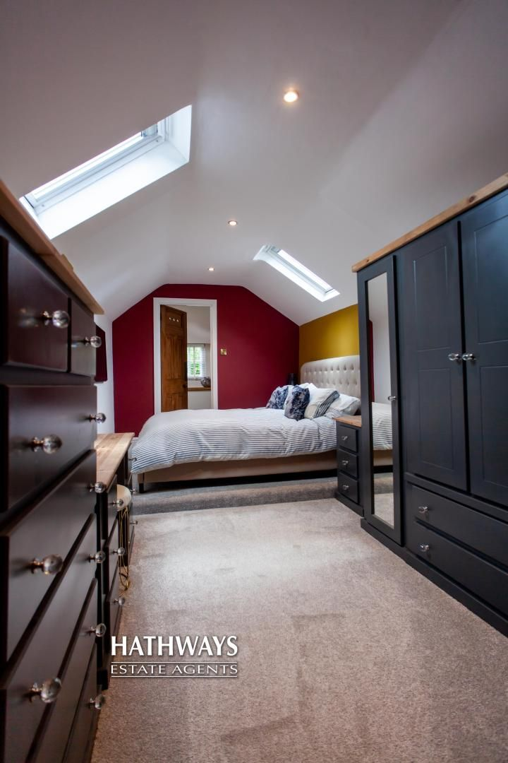 4 bed house for sale in High Street  - Property Image 36