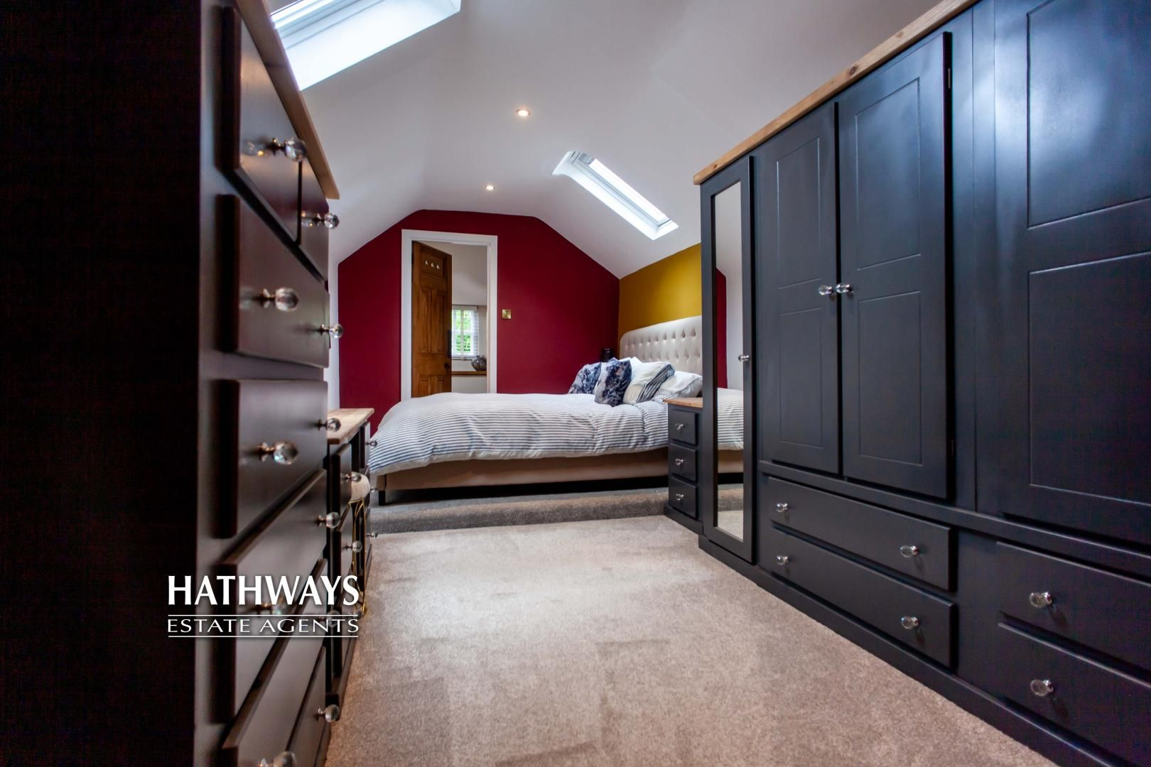 4 bed house for sale in High Street  - Property Image 37