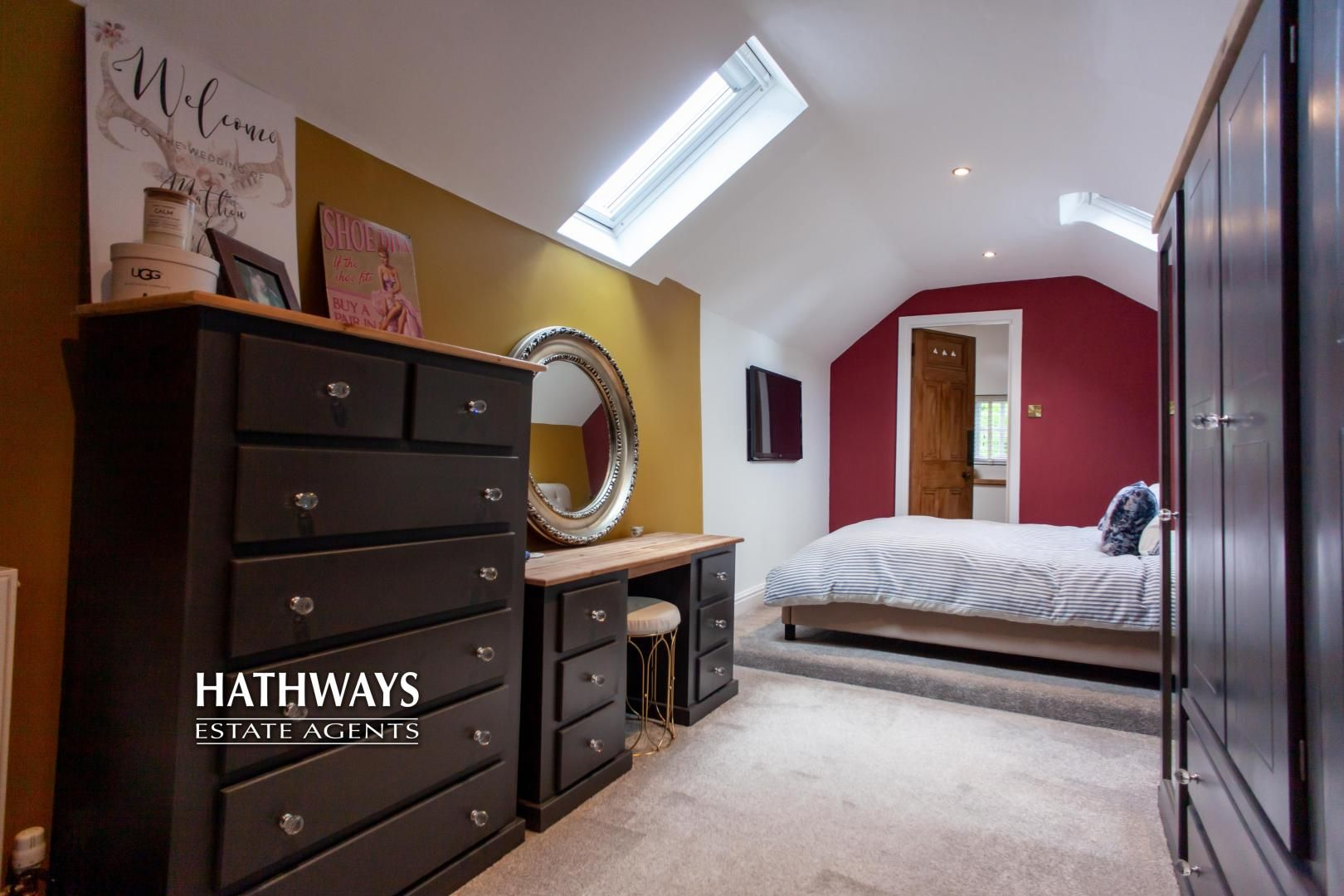 4 bed house for sale in High Street  - Property Image 38