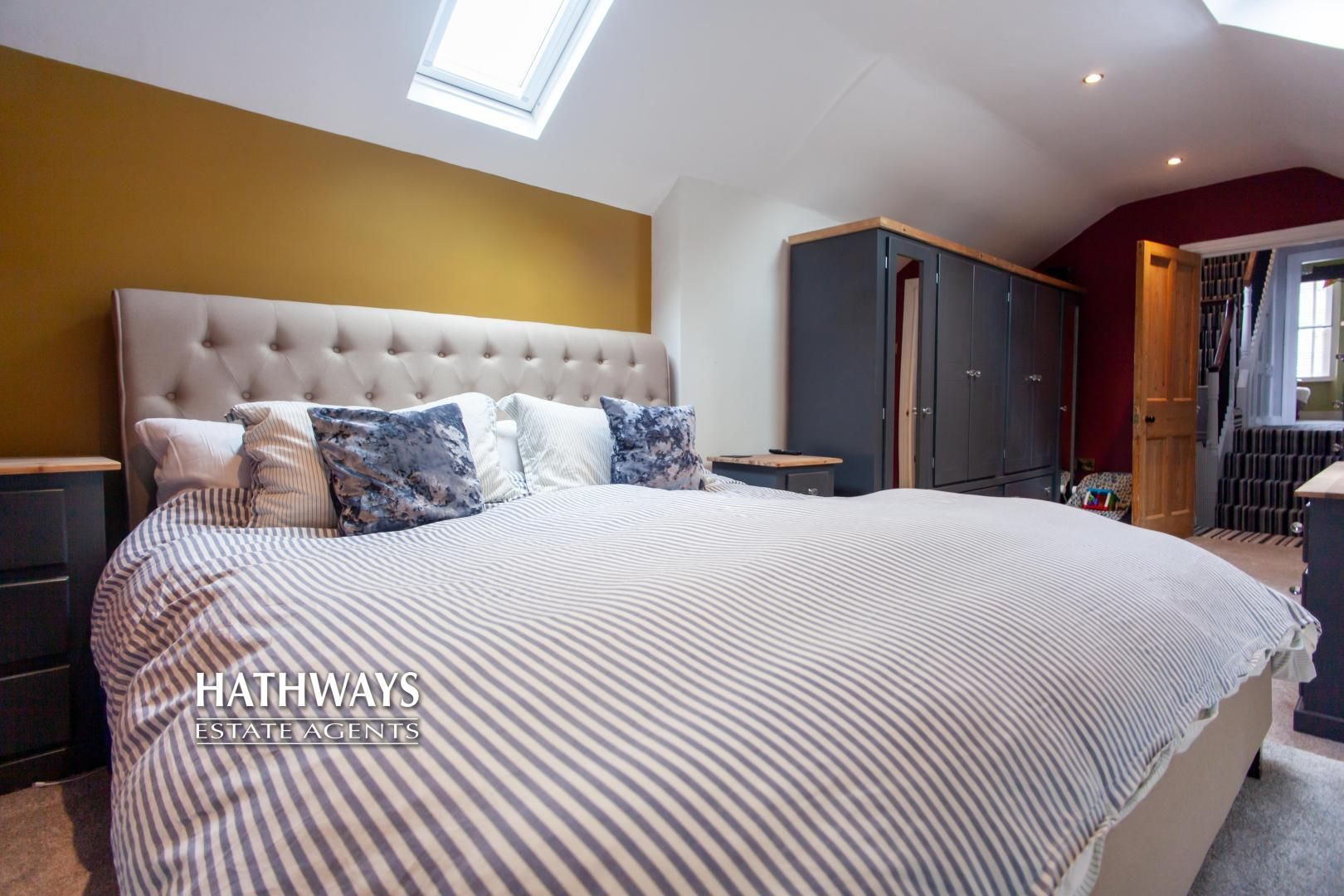 4 bed house for sale in High Street 39