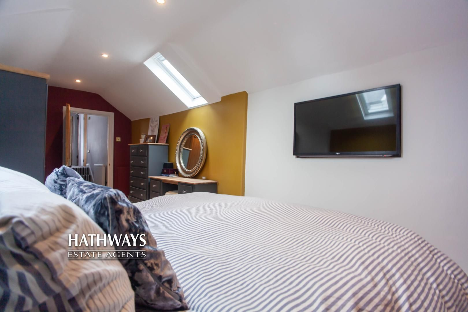 4 bed house for sale in High Street  - Property Image 40