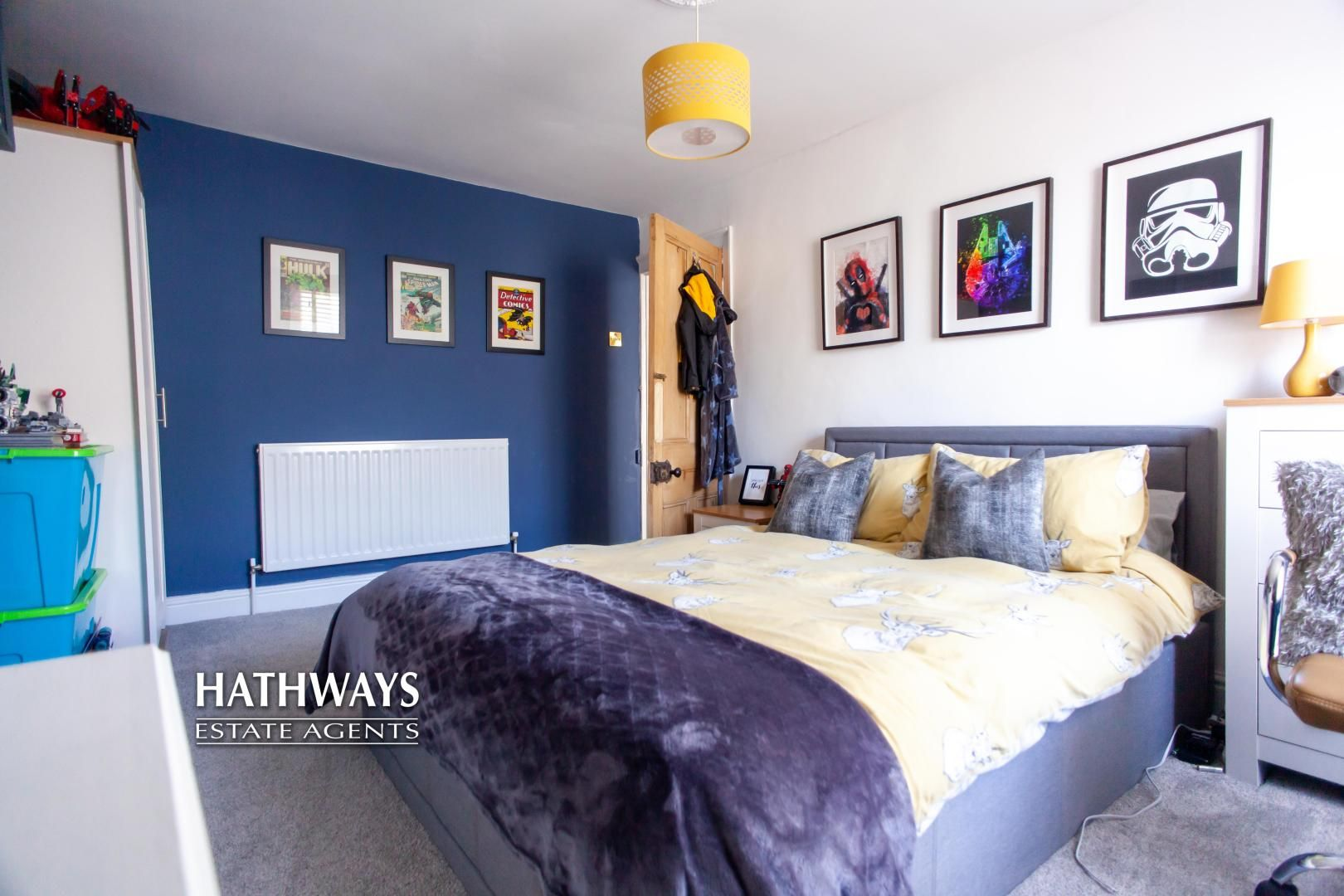 4 bed house for sale in High Street 46