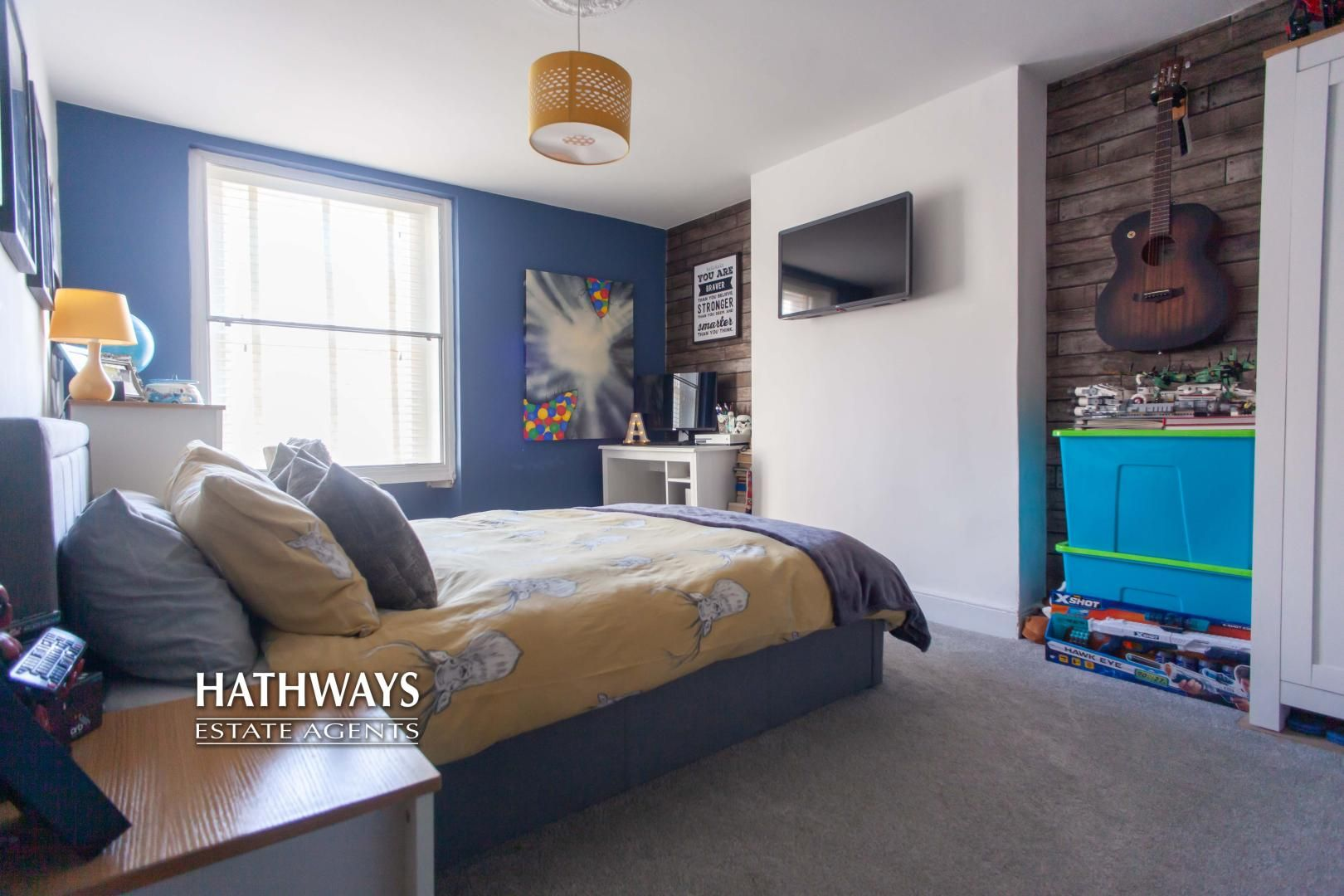 4 bed house for sale in High Street  - Property Image 48