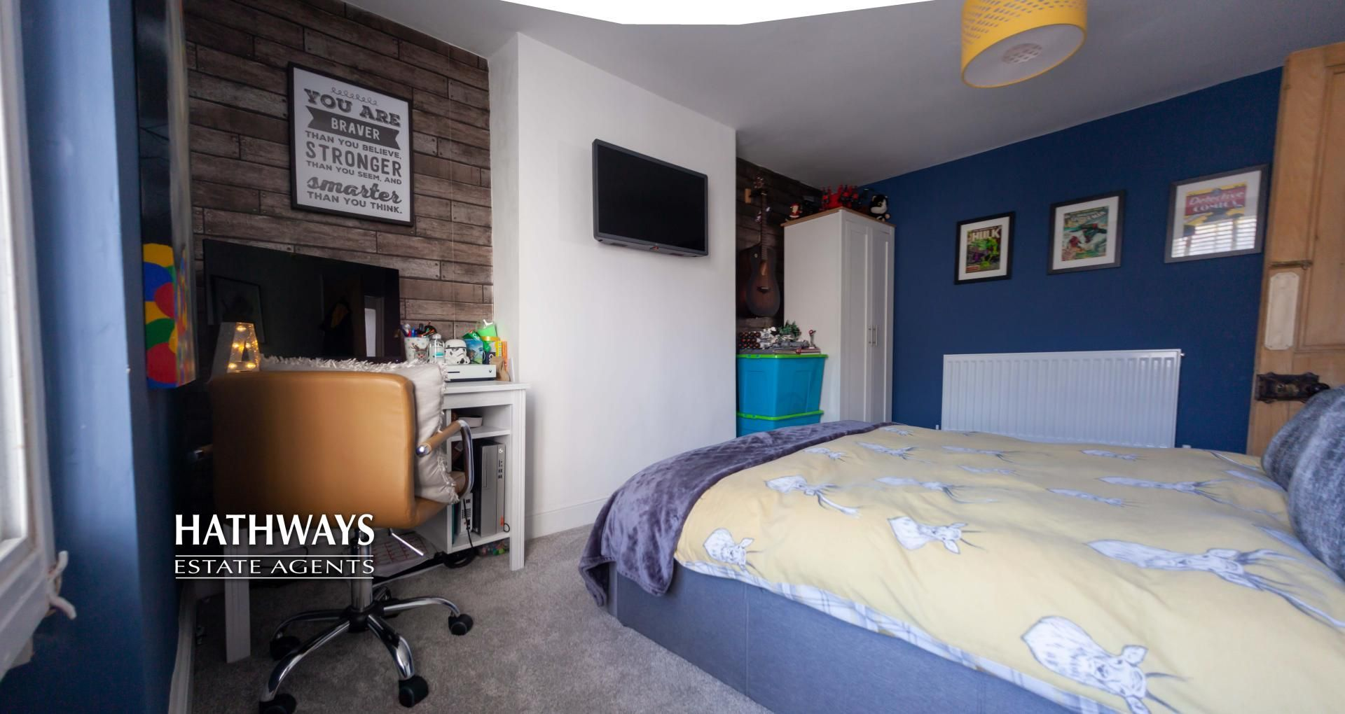 4 bed house for sale in High Street  - Property Image 49