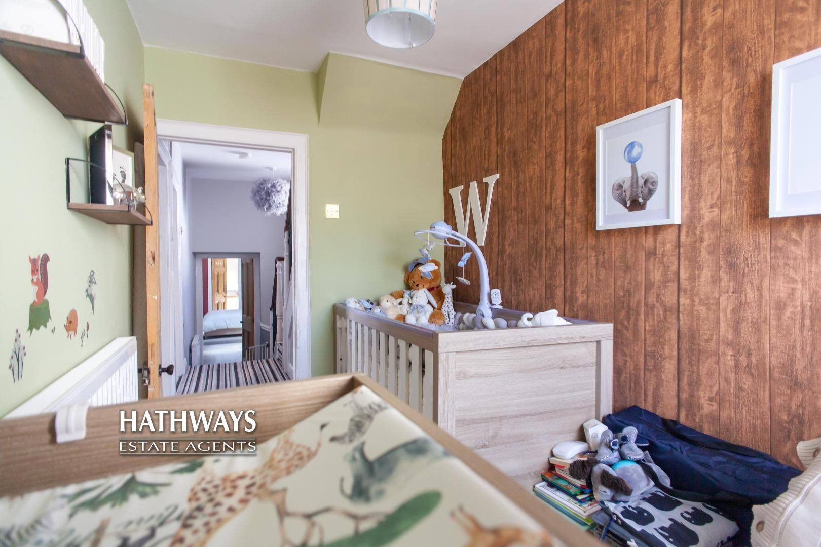 4 bed house for sale in High Street 50